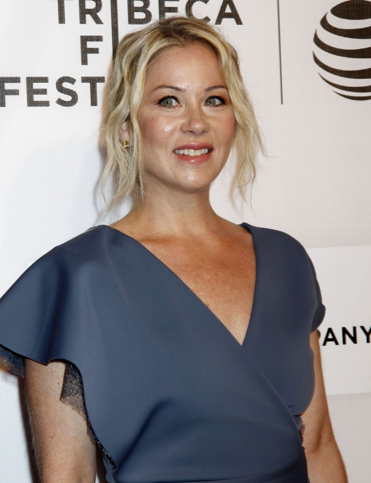 Christina Applegate - 'Youth In Oregon' Premiere in New ... Christina Applegate