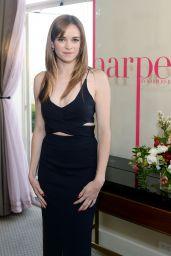 Danielle Panabaker - Harper x Harper