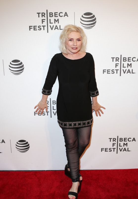 Debbie Harry -