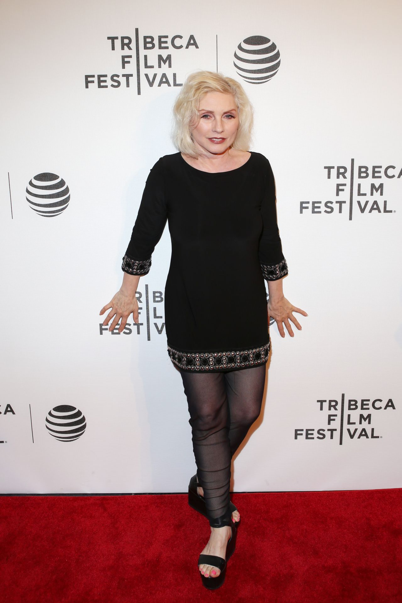 Debbie Harry - 'SHOT the Psycho-Spiritual Mantra of Rock ...