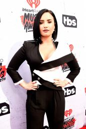 Demi Lovato – iHeartRadio Music Awards 2016 in Inglewood