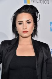 Demi Lovato – WE Day California 2016 in Inglewood, CA