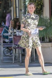 Diane Kruger - Out in Beverly Hills, April 2016