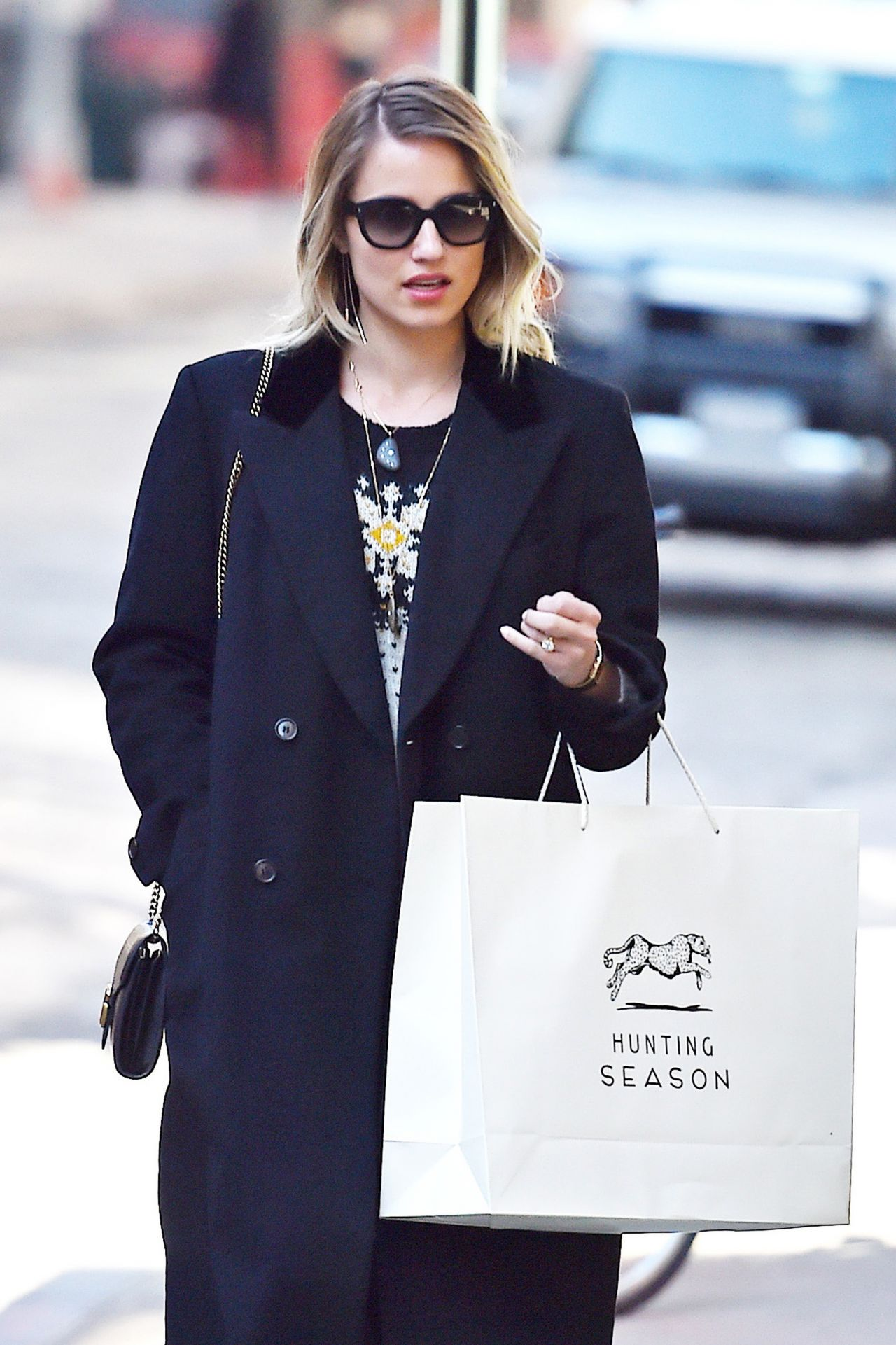 Amazing Dianna Agron Arriving At JFK Airport In NYC May 25 2013 0 Comments