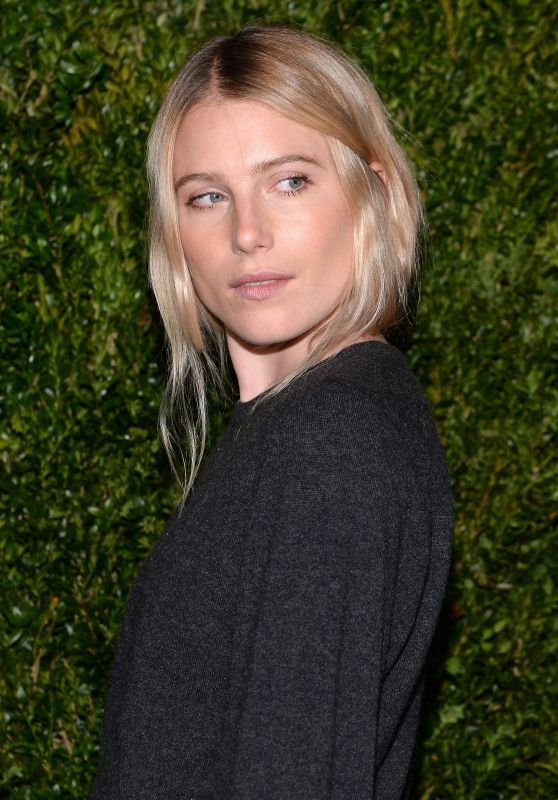 Dree Hemingway – 2016 Chanel Tribeca Film Festival Artists Dinner 4/18/2016