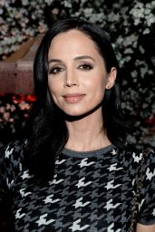 Eliza Dushku – alice + olivia by Stacey Bendet and Neiman Marcus See-Now-Buy-Now Runway Show in Los Angeles
