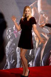 Elizabeth Olsen -
