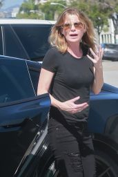 Ellen Pompeo - Shopping in Beverly Hills 4/18/2016