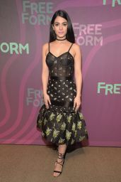 Emeraude Toubia – 2016 ABC Freeform Upfront in New York City