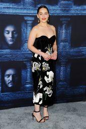 Emilia Clarke - HBO