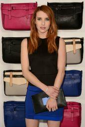 Emma Roberts - REED x Kohl