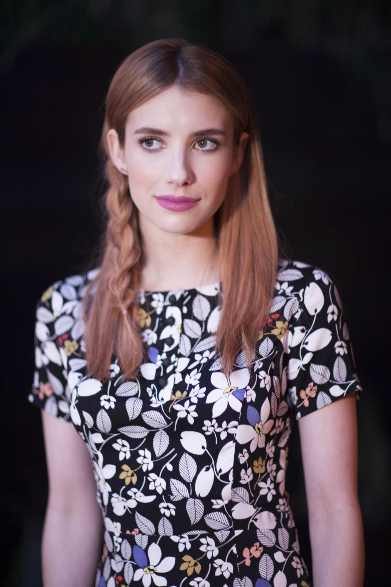 Emma Roberts Suno Event In Los Angeles April 2016