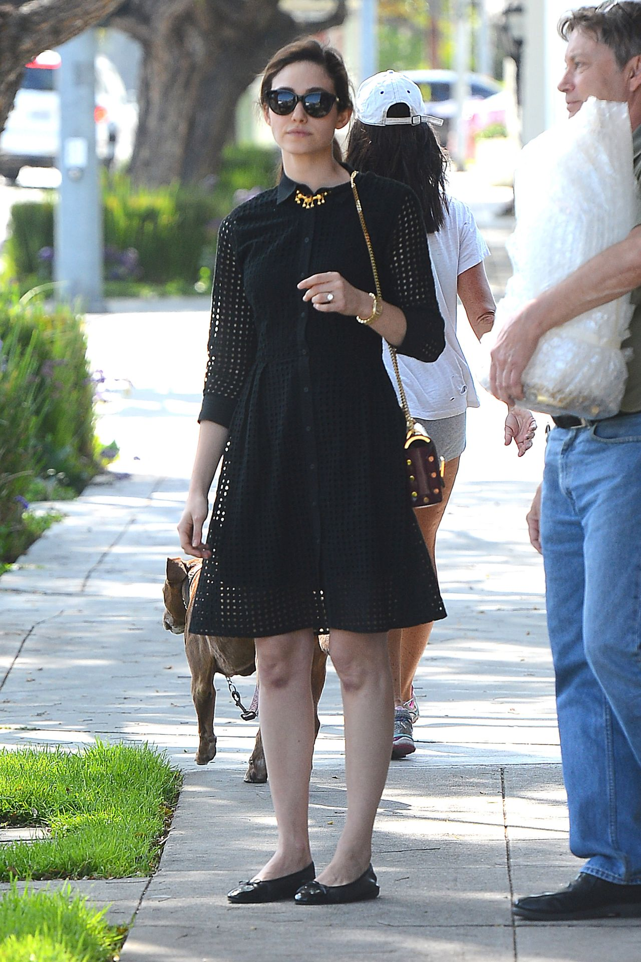 hollywood lighting fixtures. Emmy Rossum \u2013 Picking Up New Lighting Fixtures At Foundry In West Hollywood, April 2016 Hollywood H
