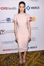 Emmy Rossum - Stand Up To Cancer