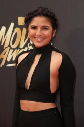 Erin Lim – 2016 MTV Movie Awards at Warner Bros. Studios in Burbank