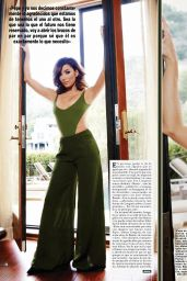 Eva Longoria - HOLA! Magazine Mexico April 2016 Issue