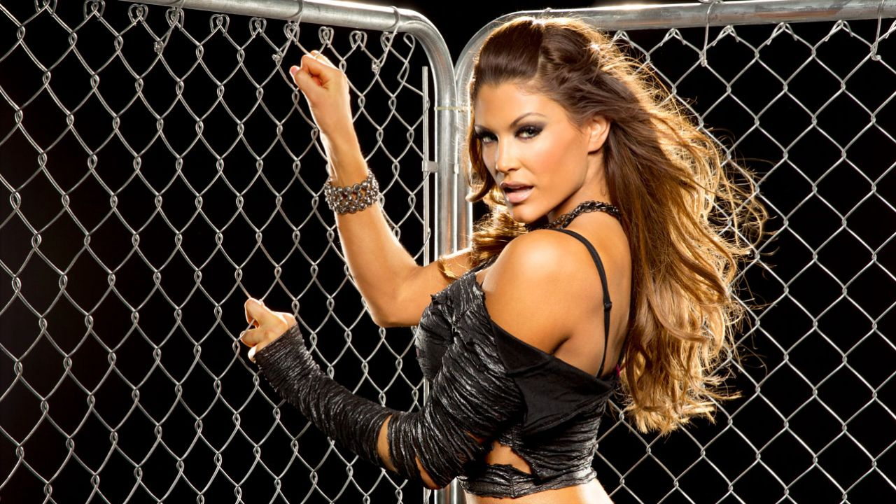 Eve Torres - Wwe Divas Photo Shoot-3879