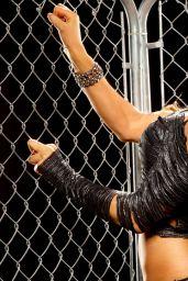 Eve Torres - WWE Divas Photo Shoot