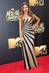 Farrah Abraham - 2016 MTV Movie Awards at Warner Bros. Studios in Burbank