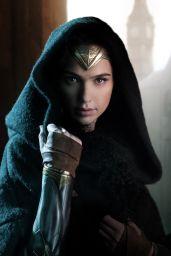 Gal Gadot - Wonder Woman (2017) Promo Pics