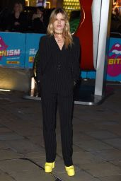Georgia May Jagger – The Rolling Stones Exhibitionism in London, UK 4/4/2016