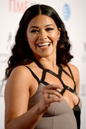 Gina Rodriguez – 2016 TIME 100 Gala in New York City