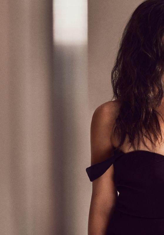 Gina Rodriguez - Photoshoot for Yahoo Style 2016