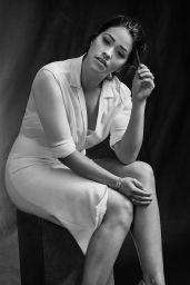 Gina Rodriguez - Photoshoot for Yahoo Style 2016