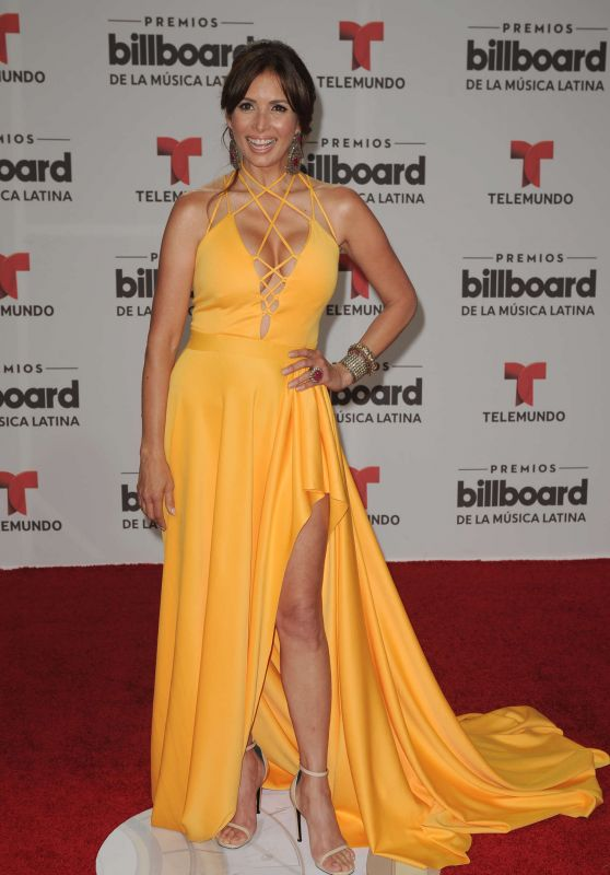 Giselle Blondet – 2016 Billboard Latin Music Awards in Miami