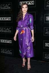 Hailee Steinfeld - 2016 SESAC Pop Music Awards in New York City
