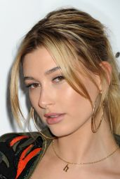 Hailey Baldwin – Marie Claire 'Fresh Faces' Party in Los Angeles 4/11/2016