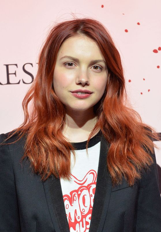 Hannah Murray - HBO Presents