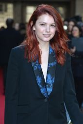 Hannah Murray - Jameson Empire Awards in London 3/20/2016