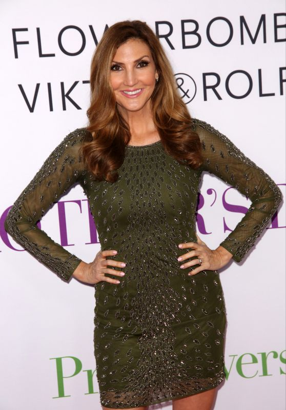 Heather McDonald – 'Mother's Day' World Premiere in Los Angeles