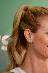 Heidi Klum – NBCUniversal Summer Press Day in Westlake Village, CA 4/1/2016