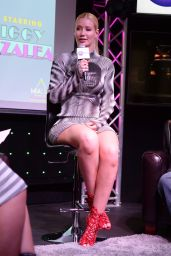 Iggy Azalea - Event For 97.3 Radio in Hollywood 4/11/2016