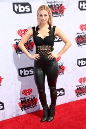 Iliza Shlesinger – iHeartRadio Music Awards 2016 Red Carpet in Inglewood