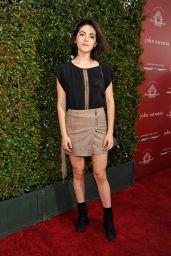 Isabelle Fuhrman - John Varvatos Stuart House Benefit in West Hollywood 4/17/2016