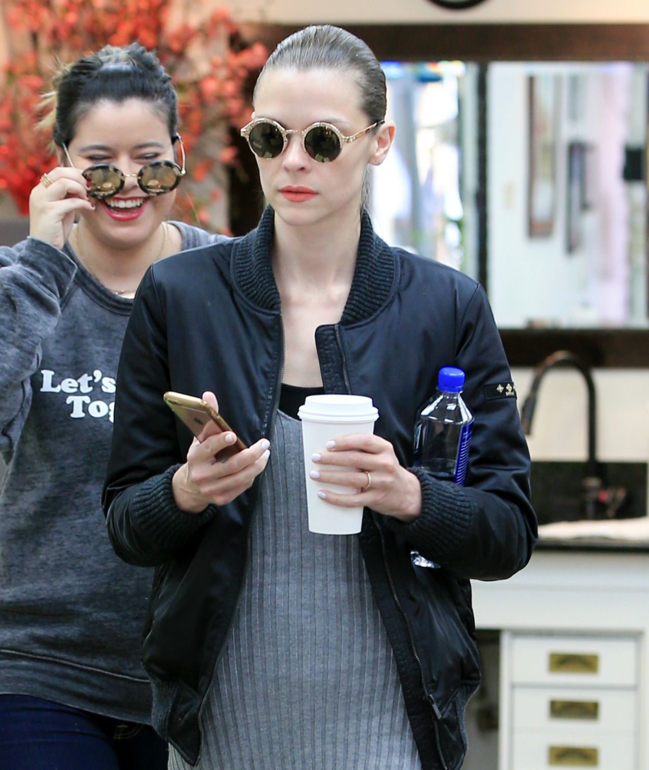 King style out in la 462016 jaime king style out in la 462016 sciox Choice Image