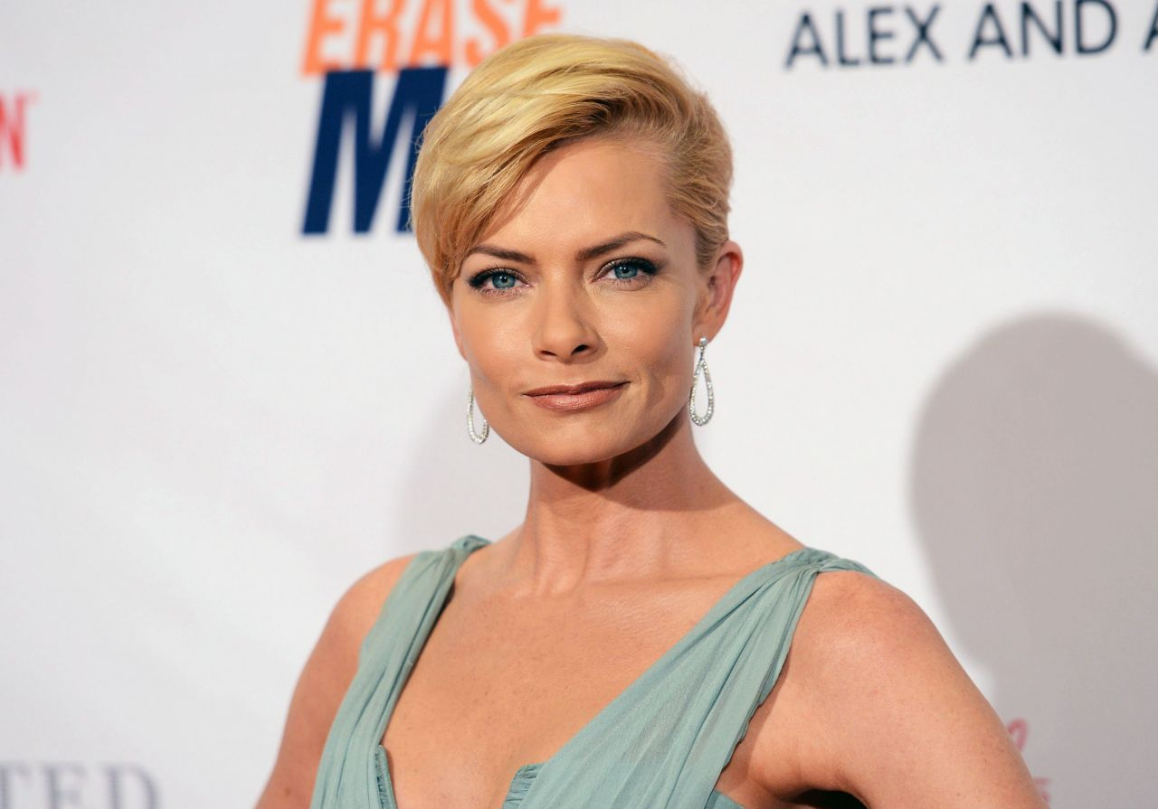 Jaime Pressly Race To Erase Ms Gala In Beverly Hills 4