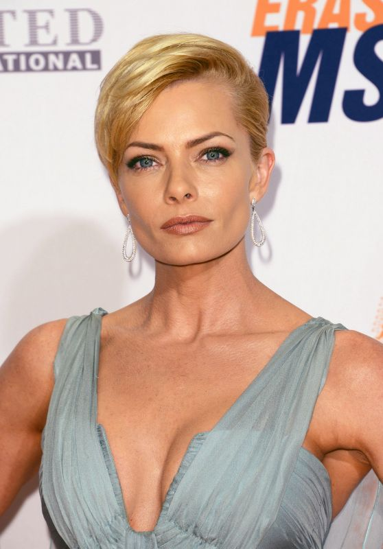 Jaime Pressly Latest Photos Celebmafia