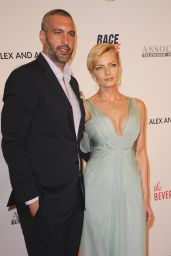 Jaime Pressly - Race To Erase MS Gala in Beverly Hills 4/15/2016