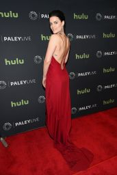 Jaimie Alexander - PaleyLive NY: An Evening with the Cast & Creator of