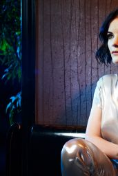 Jaimie Alexander - Photoshoot for Emmy Issue #3 2016