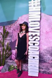 Jamie Chung - The Coachella Valley Music and Arts Festival 4/15/2016