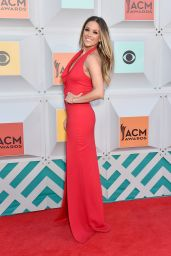 Jana Kramer – Academy of Country Music Awards 2016 in Las Vegas