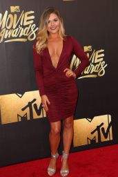 Jenna Thomason – 2016 MTV Movie Awards at Warner Bros. Studios in Burbank