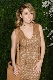 Jennette McCurdy - alice + olivia by Stacey Bendet and Neiman Marcus See-Now-Buy-Now Runway Show in Los Angeles