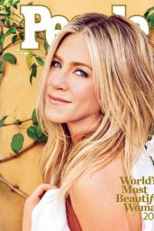 Jennifer Aniston - People Magazine May 2016 Issue
