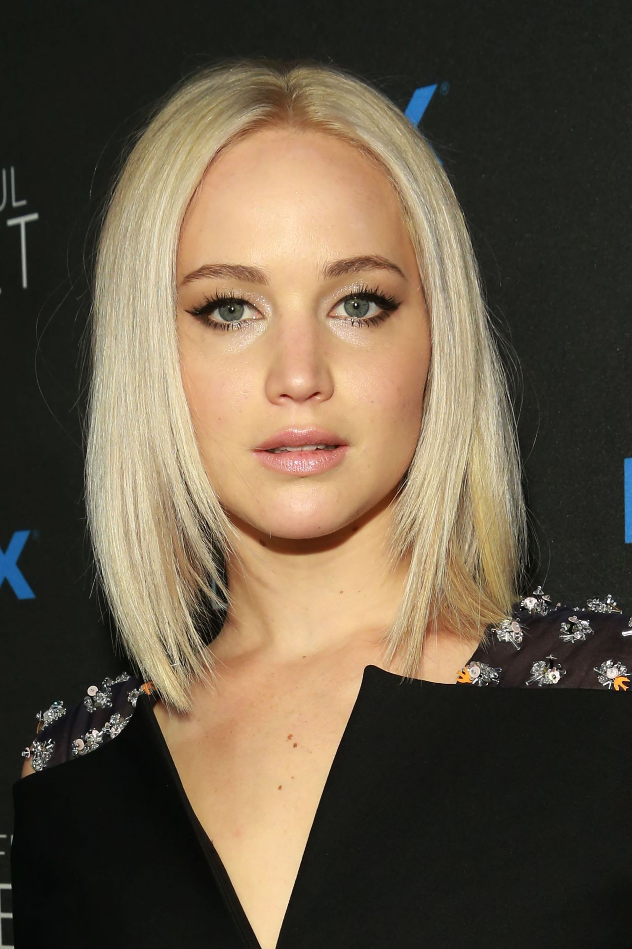 Jennifer Lawrence - 'A Beautiful Planet' Premiere in New York